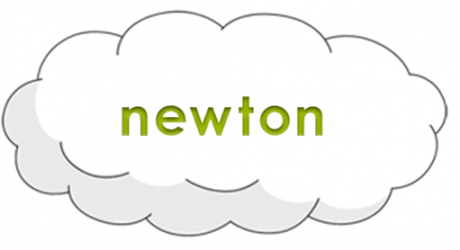 Newton-in-the-Cloud