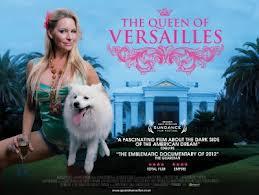 Queen of Versai