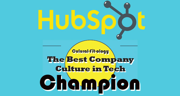 HubSpot Champions Fistful of Talent