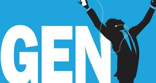 The Changing of the Guard: Gen Y wants a job, just not that one ...