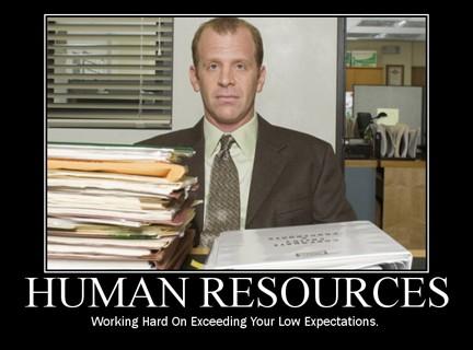 toby HR