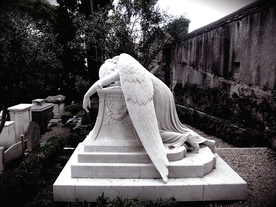 Working With Fallen Angels