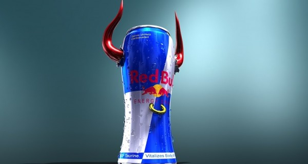 red bull and human resources