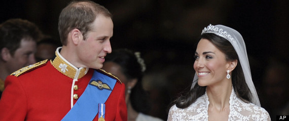 Britain Royal Anniversary