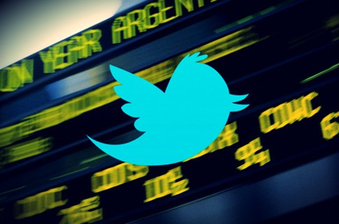 twitter hands out stock