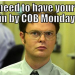 CFO speak
