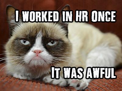 HR meme 3