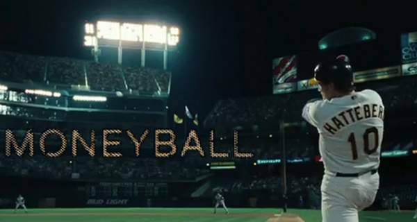 "moneyball leadership This post was originally published in smartbrief on leadership 7/25/2013: ""moneyball"" was a book and movie based on oakland a's general manager billy beane and his use of statistics."