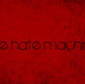 Hate Machine
