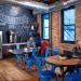 social workspace