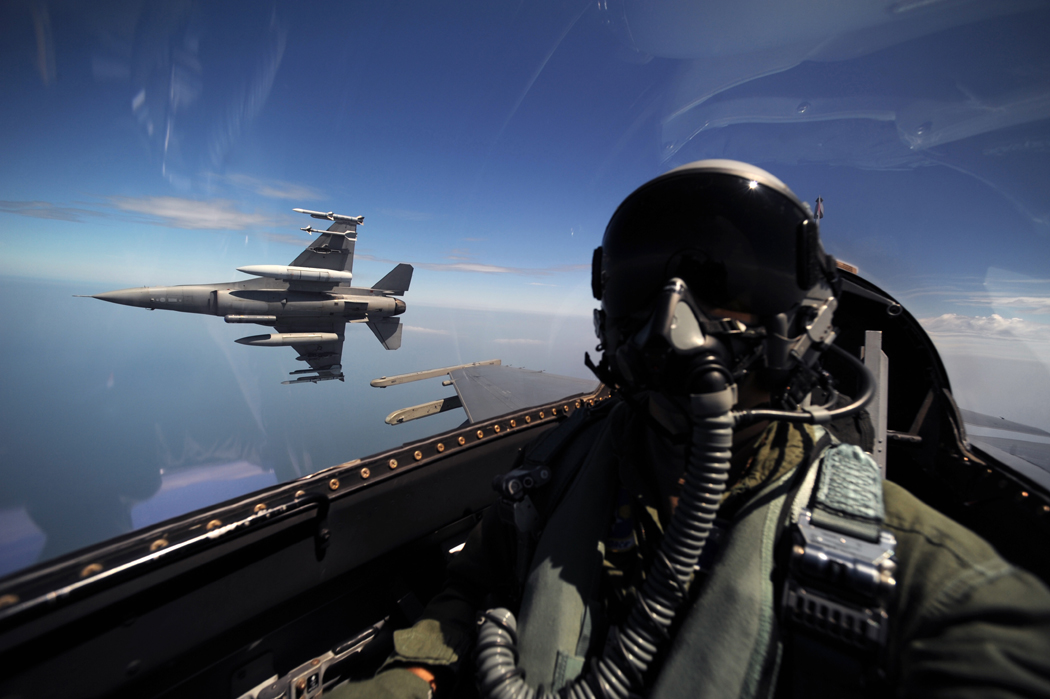 will fighter pilot shortage change military retention