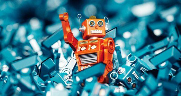 a.i. robot