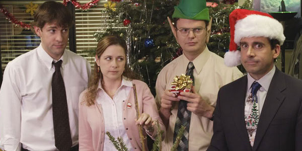 38665d8753345 Office Holiday Parties? They're OK, But I'm a Big Fan of the Office ...