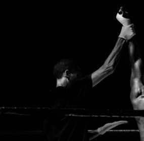title fight indeed v linkedin