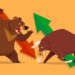 bull market bear down