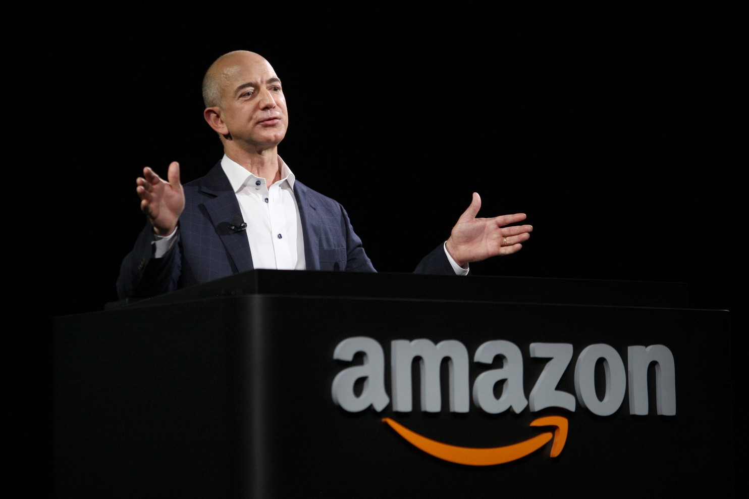 jeff bezos day 1 leadership