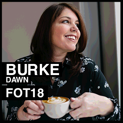 Dawn Burke