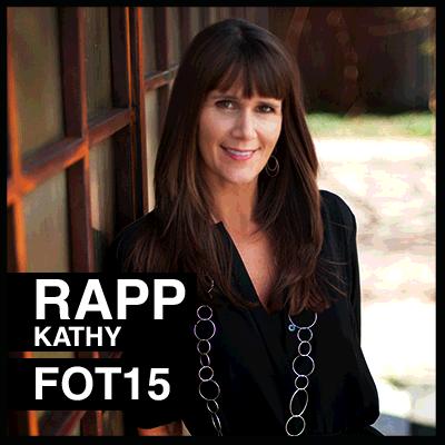Kathy Rapp