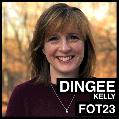Kelly Dingee