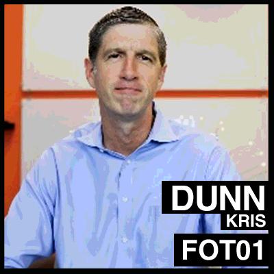 Kris Dunn