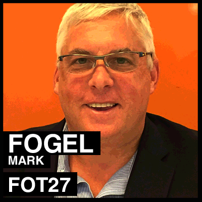 Mark Fogel