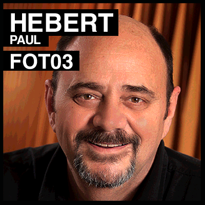 Paul Hebert