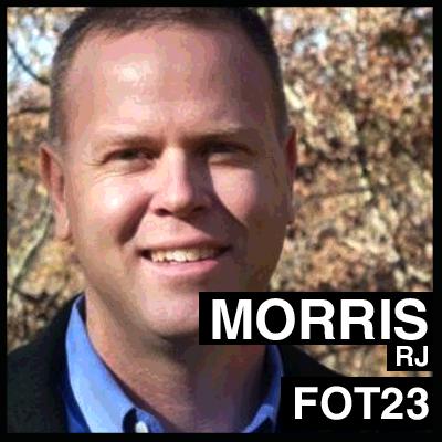 RJ Morris