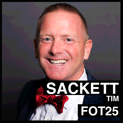 Tim Sackett