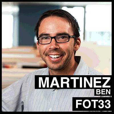 Ben Martinez