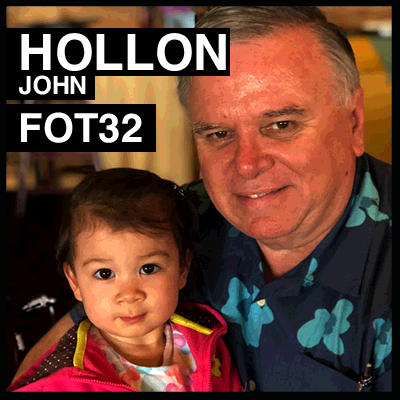 John Hollon