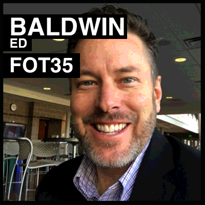 Ed Baldwin