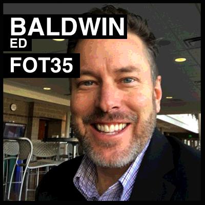 Ed Baldwin