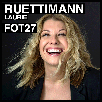 Laurie Ruettimann