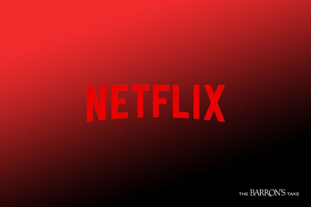 Breaking Down Netflix's First-Ever Inclusion Report